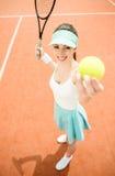 Tennis Royalty Free Stock Photos