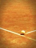 Tennisbaan (171) Royalty-vrije Stock Foto's