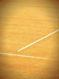 Tennisbaan 270 Stock Afbeelding