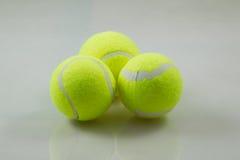 Tennisball Lizenzfreies Stockbild