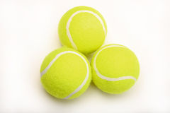 Tennisball Photos stock