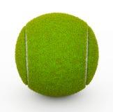 Tennisball lizenzfreie abbildung