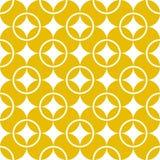Tennisball pattern2 Stockfotografie