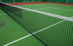 Tennisbana Arkivbilder