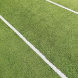 TennisCourt στη Σιβηρία στοκ φωτογραφία