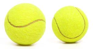 Tenniskugel Stockfotos