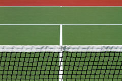 Tennisnetz Stockbilder