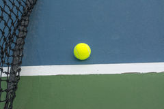 Tennissport Royaltyfria Bilder
