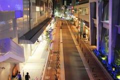 Tennoji区 免版税图库摄影