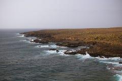 Teno de Tenerife Στοκ φωτογραφία με δικαίωμα ελεύθερης χρήσης