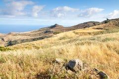 Free Teno Mountains Of Teneriffe Stock Photography - 31478602