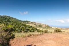 Free Teno Mountains Of Teneriffe Stock Images - 31833664