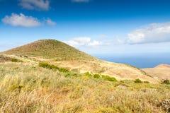 Free Teno Mountains Of Teneriffe Stock Photos - 31950203
