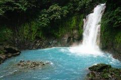 tenorio водопада Стоковые Фотографии RF