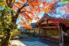 Tenryu-ji Temple Arashiyama Kyoto Stock Photography