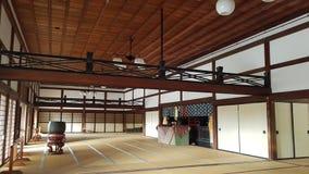 Tenryu-ji temple, Kyoto stock image