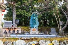 Tenryu-ji Zen Temple en Arashiyama. Fotografía de archivo