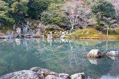 Tenryu Shiseizen-ji Royalty Free Stock Image
