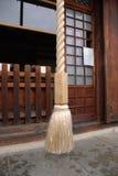 tenryuji виска kyoto здания Стоковое Изображение RF