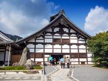 Free Tenryuji Sogenchi Garden, A UNESCO World Heritage Stock Photos - 80363853