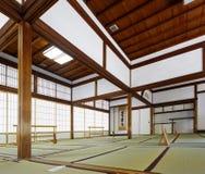 Tenryuji temple Daihoujyo Arasiyama Kyoto Japan Royalty Free Stock Image
