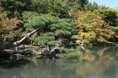 Tenryuji Temple Royalty Free Stock Image