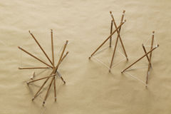 Tensegrity Stock Images