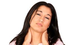 tenseness mięśni, Zdjęcie Royalty Free