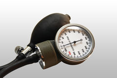 Tensiometer Royalty Free Stock Images