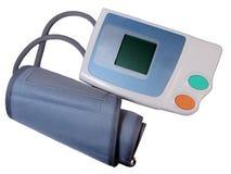 tensiometer elektronicznego Obrazy Stock