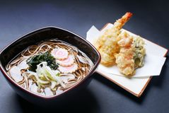 Tensoba Royalty Free Stock Photos