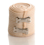 Tensor bandage Royalty Free Stock Photos