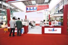 Tensun dispensing,top brand of china Stock Photo