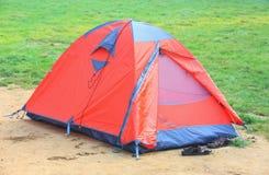 Tent Royalty-vrije Stock Afbeelding