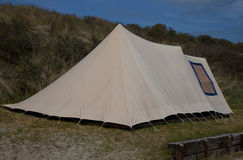 Tent Stock Photography