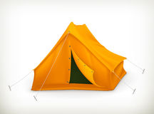 Tent Stock Foto