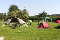 Tent Royaltyfria Foton