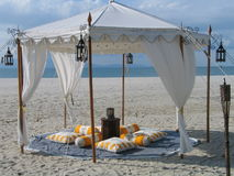 Tent Stock Fotografie