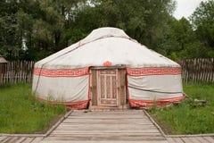 tent Royaltyfri Fotografi
