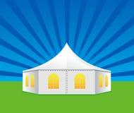 Tent Royalty-vrije Stock Fotografie