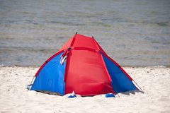 Tent Royalty Free Stock Image