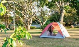 Tent Stock Photos