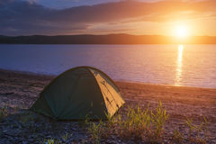 Tent Royalty Free Stock Images