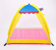 Tent for outdoor Royalty Free Stock Photo
