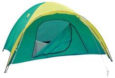 Tent. Reeks? Royalty-vrije Stock Foto