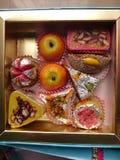 Tentações doces Foto de Stock Royalty Free