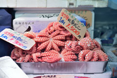 Tentacles Royalty Free Stock Image