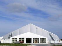 Tente d'Espace-Âge Image stock