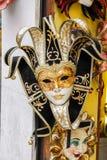 Tentoongestelde voorwerpen van het museum in Venetië Venetiaans Museum stock foto