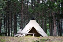 Tents Stock Photos